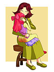 Margaret_Apple_Bloom_hug