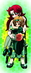 The Backside of March II uploaded by sieti