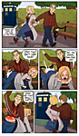 Doctor Who Spanking uploaded by arkham-insanity