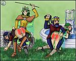 DaKn---Of-Elves-and-Dwarves