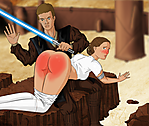 Can jedi have sex