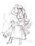 Relena-and-her-son.png
