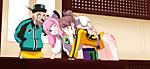 Shield_chan_Gloria_and_Klara_and_Dojo_master_spanking_by_barkyhito.png